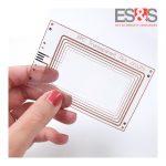 Transparent flexible printed circuit board