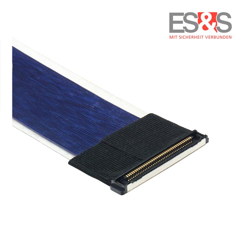 Micro Coax I-PEX Cabline®-SS 20374