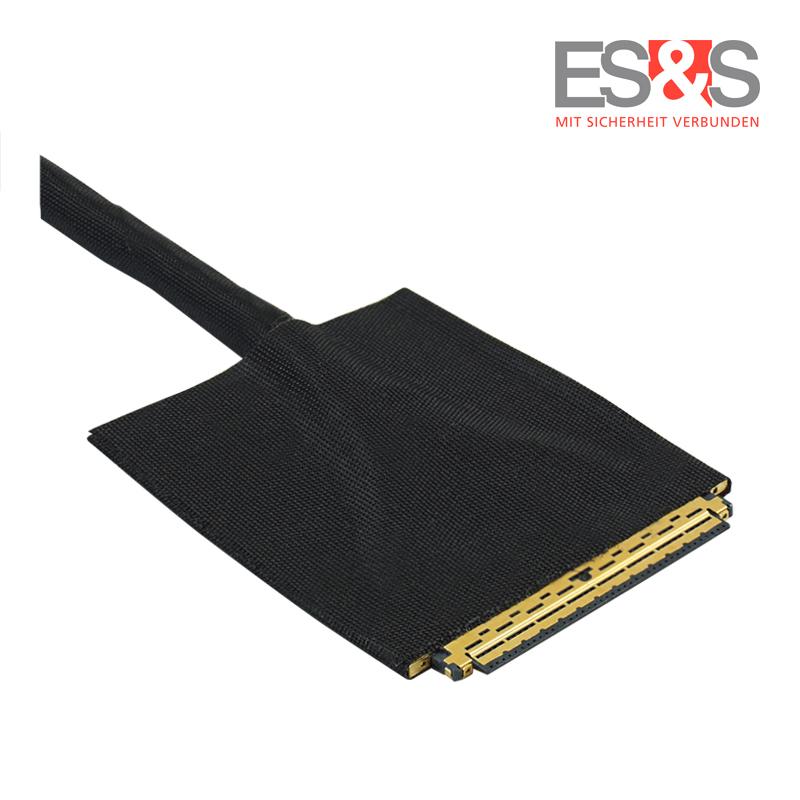 I-PEX Stecker CABLINE®-CA top