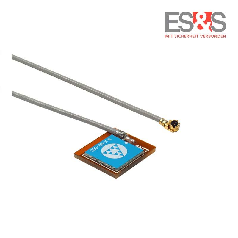 Adapter WLAN Antenna Single