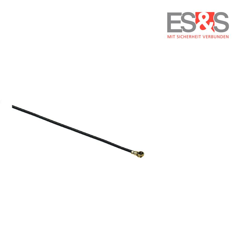I-PEX MHF® 4 Stecker
